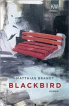 Matthias Brandt - Blackbird