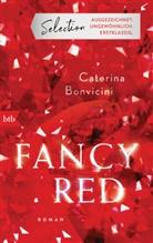 Caterina Bonvicini - Fancy Red