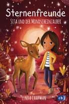 Linda Chapman, Lucy Fleming - Sternenfreunde - Sita und der Mondscheinzauber