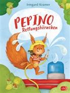 Irmgard Kramer, Nora Paehl - Pepino Rettungshörnchen