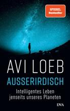 Avi Loeb - Außerirdisch