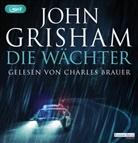 John Grisham, Charles Brauer - Die Wächter, 2 Audio-CD, MP3 (Hörbuch)