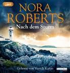 Nora Roberts, Vanida Karun - Nach dem Sturm, 2 Audio- CD, MP3 (Hörbuch)