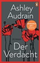 Ashley Audrain - Der Verdacht