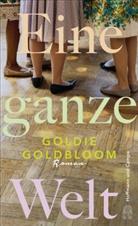 Goldie Goldbloom - Eine ganze Welt