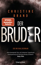 Christine Brand - Der Bruder