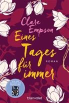 Clare Empson - Eines Tages für immer