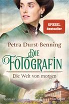 Petra Durst-Benning - Die Fotografin - Die Welt von morgen