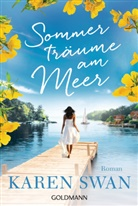 Karen Swan - Sommerträume am Meer