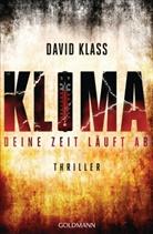 David Klass - Klima