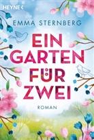Emma Sternberg - Ein Garten für zwei