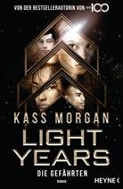 Kass Morgan - Light Years - Die Gefährten