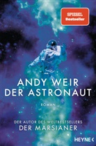 Andy Weir - Der Astronaut