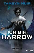 Tamsyn Muir - Ich bin Harrow