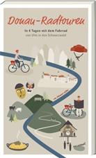 Johannes Wilkes - Donau-Radtouren