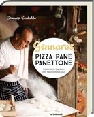 Gennaro Contaldo - Gennaros Pizza, Pane, Panettone
