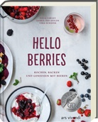 Julia Cawley, Vera Schäper, Saskia van Deelen, Julia Cawley, Julia Cawley - Hello Berries