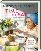 Nadiya Hussain - Time to eat