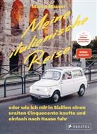 Marco Maurer, Daniel Etter - Meine italienische Reise