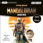 Joe Schreiber, Sascha Rotermund - Star Wars: The Mandalorian, 1 Audio-CD, (Hörbuch)