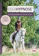Nicole Weber - Equihypnose® - Trainingsprogramm für besseres Reiten