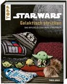 Tanis Gray - Star Wars: Galaktisch stricken
