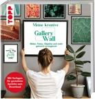 Frederike Treu - Meine kreative Gallery Wall