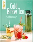 Anne Iburg - Cold Brew Tea