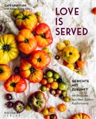 Seizan Dreux Ellis, R Holzmann, Rachel Holzmann, Lisa Romerein, Lisa Romerein, Gabriele / Kalmbach... - Love is served