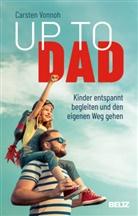 Carsten Vonnoh - Up to Dad