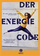 Dori Eller-Berndl, Doris Eller-Berndl, Doris (Dr. med. Eller-Berndl, Eva Komarek - Der Energie-Code