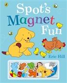 Eric Hill, Eric Hill - Spot's Magnet Fun
