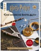 Jody Revenson - Harry Potter - Das magische Bastelbuch