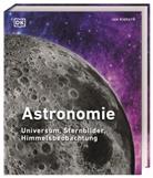 Ia Ridpath, Ian Ridpath, Gile Sparrow, Giles Sparrow, Carole Stott - Astronomie