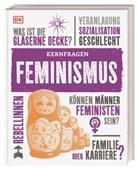 Alexandr Black, Alexandra Black, Laur Buller, Laura Buller, Emily Hoyle, Emily u a Hoyle... - Kernfragen. Feminismus