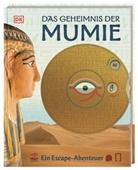 Philip Steele - Das Geheimnis der Mumie. Ein Escape-Abenteuer