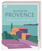 Gui Gedda, Marie-Pierr Moine, Marie-Pierre Moine - Die Küche der Provence