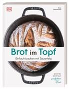 Ilona Chovancova - Brot im Topf