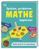 Anne-Marie Imafidon, Anne-Marie (Dr.) Imafidon - Spielen, probieren, Mathe kapieren!