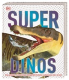 Chris Barker - Super-Dinos