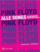 Jean-Michel Guesdon, Jean-Michel Guesdon, Philippe Margotin, Melanie Köpp, Sarah Pasquay - Pink Floyd - Alle Songs