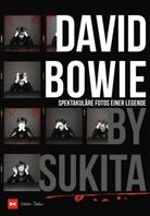 Masayoshi Sukita - David Bowie by Sukita