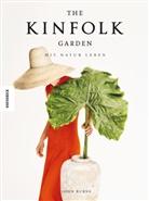 Sara Blais, John Burns, Rodrigo u a Carmuega, Zoltá Tombor, Joh Burns - The Kinfolk Garden