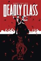 Rick Remender, Wes Craig, Lee Loughridge - Deadly Class 8: Kein Zurück