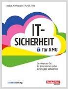 Nicolas Mayencourt, Marc K. Peter - IT-Sicherheit für KMU