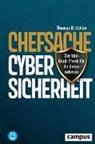 Thomas R. Köhler - Chefsache Cybersicherheit, m. 1 Buch, m. 1 E-Book