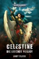 Andy Clark - Warhammer 40.000 - Celestine