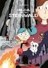 Luke Pearson - Hilda und der Steinwald