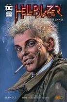 Glyn Dillon, Stev Dillon, Steve Dillon, Gart Ennis, Garth Ennis, John Higgins... - Hellblazer von Garth Ennis. Bd.2 (von 2)