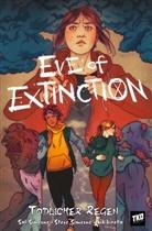 Isaac Goodhart, Salvatore Simeone, Salvatore A. Simeone, Stev Simeone, Steve Simeone, Nik Virella... - Eve of Extinction
